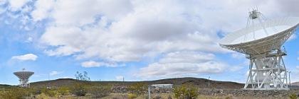 Radar Valley, Goldstone, California Credit: Jason Major/Flickr/Creative Commons