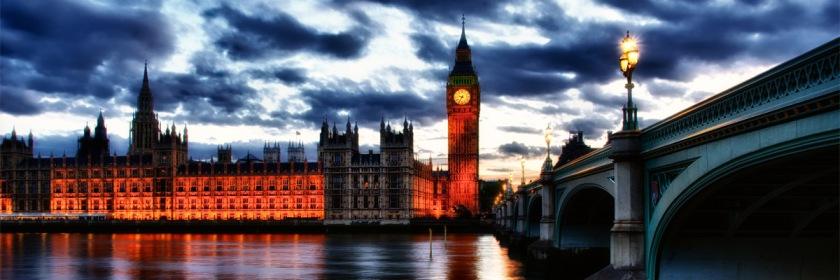 England's Parliament Building Credit: Jim Nix/Flickr/Creative Commons