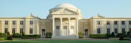 Southwestern Baptist Theological Seminary Credit: Wikipedia/Michael-David Bradford