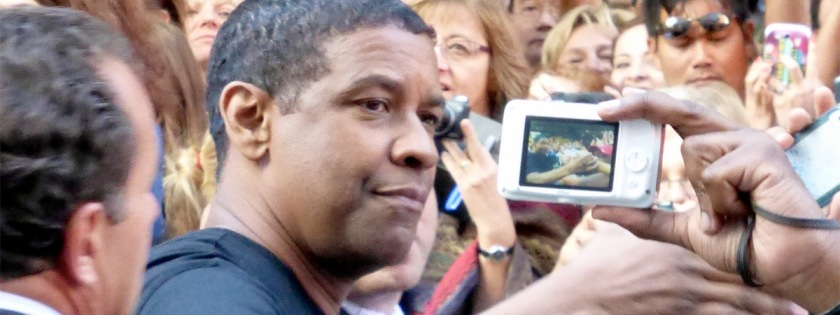 Denzel Washington Credit: GabboT/Wikipedia/Creative Commons