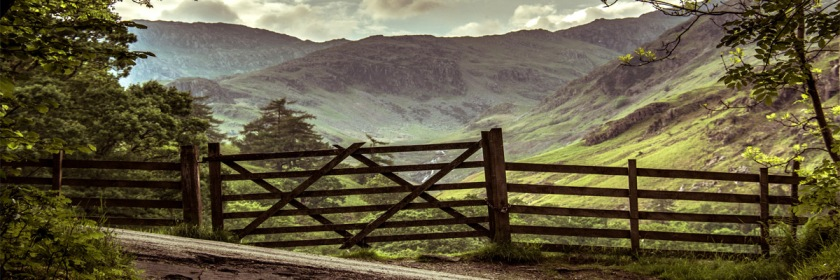 Coniston, England Credit: Rich Bambford/Flickr/Creative Commons