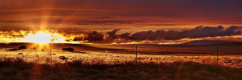 Near Apache, Arizona Credit: Scott Sanford/Flickr/Creative Commons