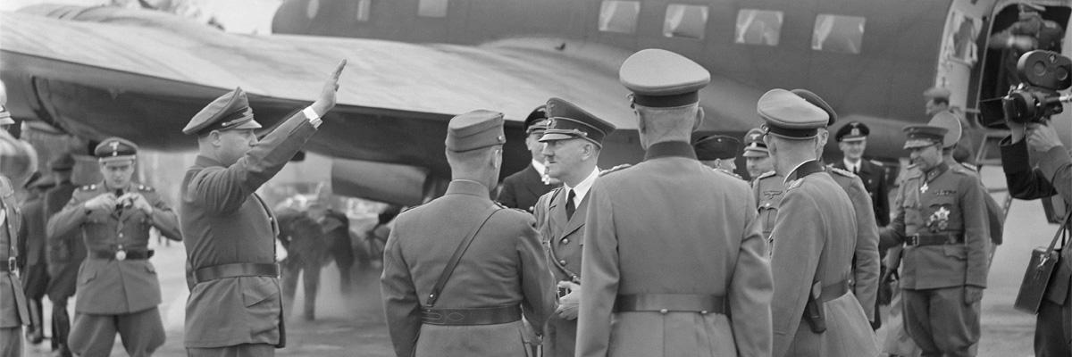 Hitlerin Syntymäpäivä