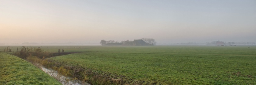 Ritsumazijl, Frise, Netherlands Credit: Hindrik Sijens/Flickr/Creative Commons