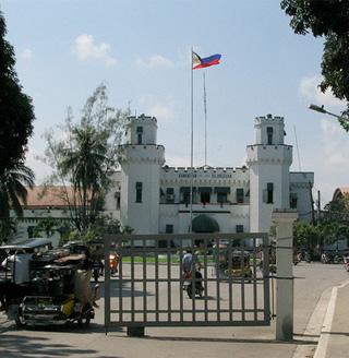 New Bilibid Prison Credit: Wikipedia/Monzonda