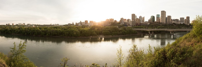 Edmonton Credit: Dave Sutherland/Flickr/Creative Commons