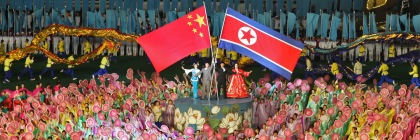 The people of North Korea need a real reason to celebrate. Credit: Roman Harak/Wikipedia