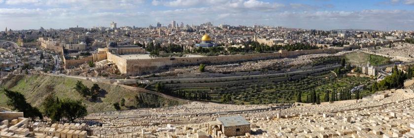 Jerusalem Temple Mound Credit: Bert Kaufmann/Flickr/Creative Commons
