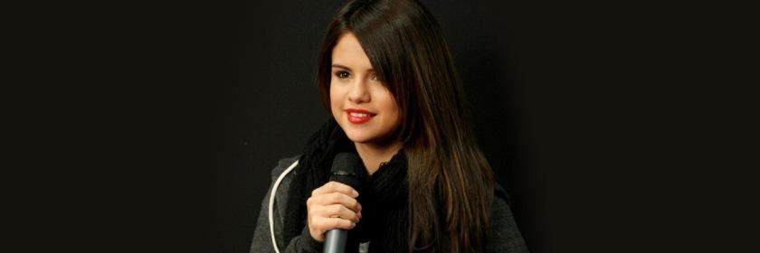 Selena Gomez Credit: Mikey Hennessy/Wikipedia