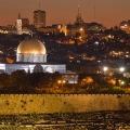 The Temple Mount in Jerusalem Credit: David Ortmann/Flickr/Creative Commons