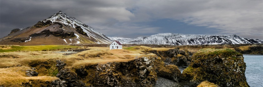 Iceland Credit: Lovepro/Flickr/Creative Commons