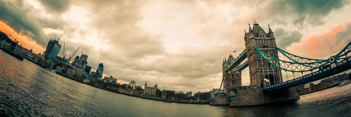 London, England Credit: Carlos Torres/Flickr/Creative Commons