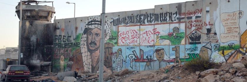 Palestine Credit: rainwiz/Flickr/Creative Commons