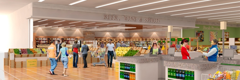 Grocery Store Credit: Province of British Columbia/Flickr/Creative Commons