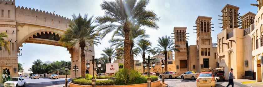 Abu Dhabi Credit: Stephane PERES/Flickr/Creative Commons