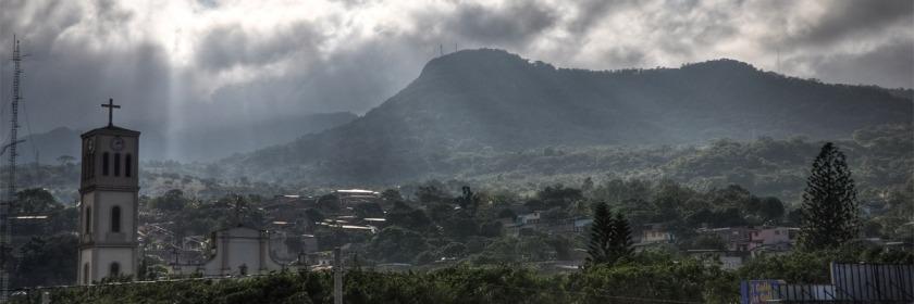 Matagalpa, Nicaragua Credit: Jono Hey/Flickr/Creative Commons