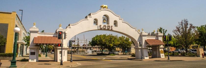 Lodi, California Credit: Wayne Hsieh/Flickr/Creative Commons