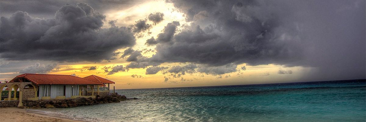 Oceans are not 60% warmer than previously thought. Photo of Jamaica coast Credit: Ethan Crowley/Flickr/Creative Commons