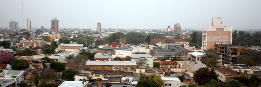 Resistencia, Argentina Credit: patricurcio/Wikipedia/Creative Commons