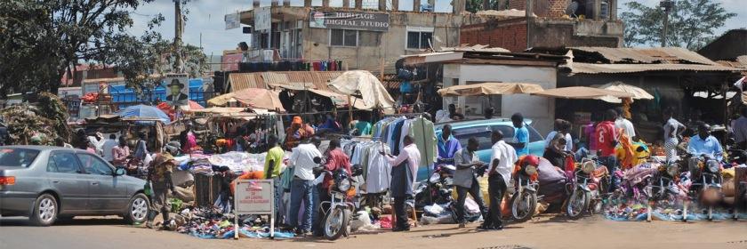 Eastern side of Uganda with the highest percentage of Muslims. Credit: hribisko/Flickr/Creative commons