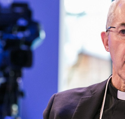 Justin Welby, Archbishop of Canterbury World Economic Forum/Flickr/Creative Commons