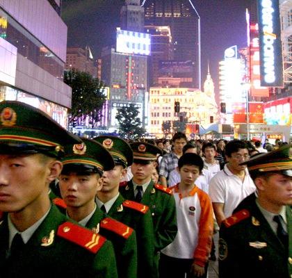 China's communist revival Credit: Jeroen Elfferich/Flickr/Creative Commons