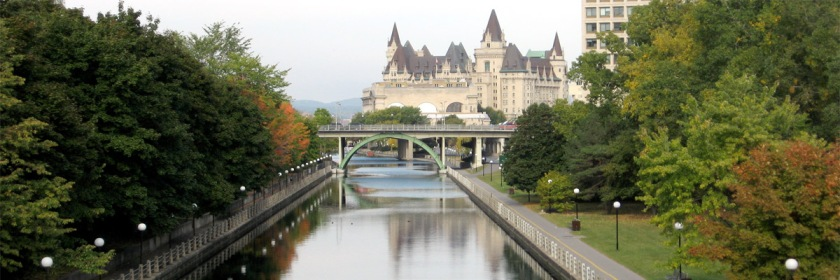 Ottawa Credit: Padraic Ryan/Wikipedia/Creative Commons