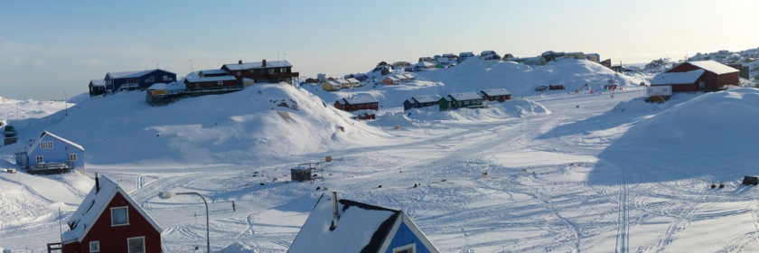 Greenland in 2012 Credit: aquartier78/Flickr/Creative Commons